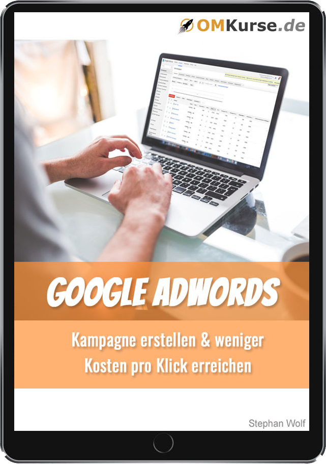 google-adwords-kurs