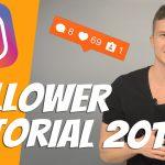 Instagram Follower bekommen 2018 – Ergebnisse für FAME!