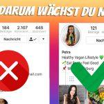 Instagram Follower bekommen – Tipps & Tricks auf Deutsch