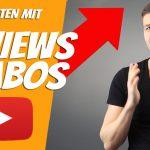 YouTube Kanal aufbauen mit 0 Views & 0 Abos