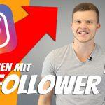 Instagram Influencer werden – Marketing Anleitung für Anfänger 2018