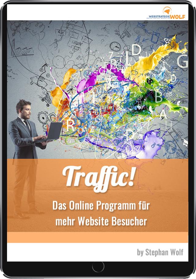 traffic by WebStrategie Wolf